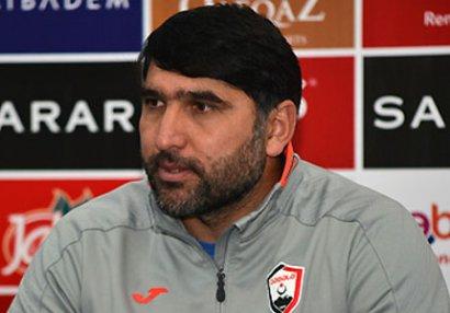 """Sənan Qurbanov: """"Düz yoldayıq"""""""