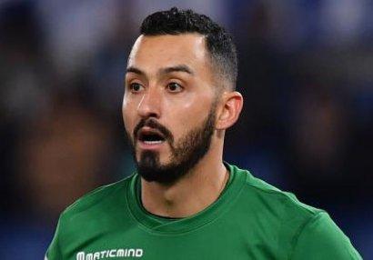 """""""Qarabağ"""" bu futbolçuya 300 min avro maaş təklif edib"""