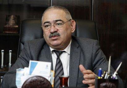 """Ramin Musayev: """"PFL-in nailiyyətləri bəzi insanların xoşuna gəlmir"""""""