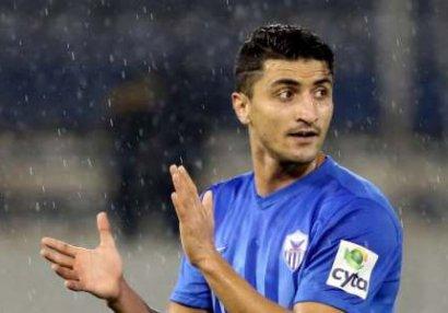 Araz Abdullayev bu gün yunan klubuna transfer olunacaq