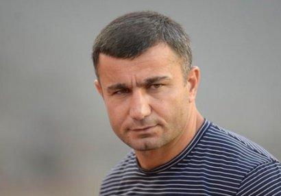 """Qurban Qurbanov: """"Hakim balans yaratmaq üçün Qaraya"""