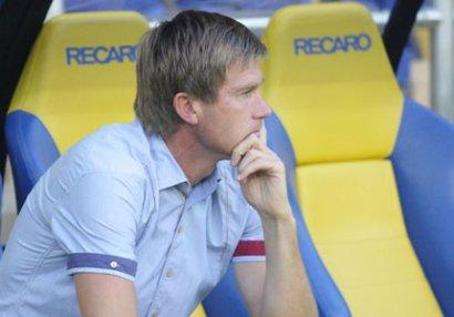 Yuri Maksimovdan sensasiyalı açıqlamalar: