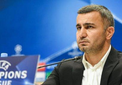 Qurban Qurbanov zəfəri Allahverdi Bağırova həsr etdi