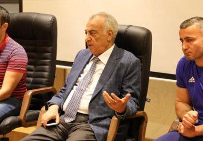 """Abdulbari Gözəl """"Qarabağ""""ı ziyarət etdi - FOTOLAR"""