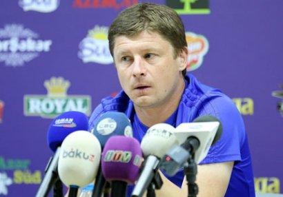 Aleksey Baqa:
