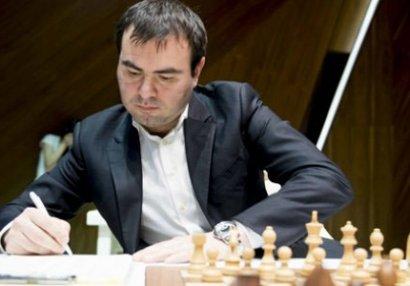 Şəhriyar Məmmədyarov Aronyanla