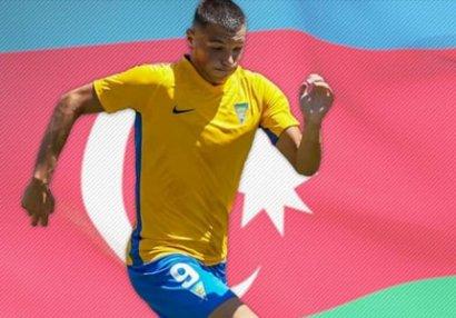 Qurban Qurbanov Portuqaliyadan milliyə futbolçu çağırdı