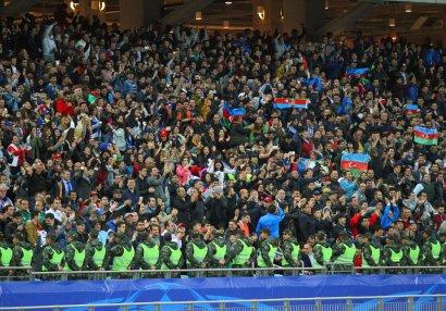 Azərbaycan - Kosovo oyununa neçə bilet satılıb? - SON DURUM
