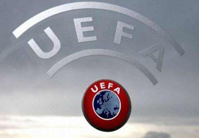 UEFA 3-cü avrokubok turnirinin təşkilinə razılıq verdi: nə vaxt başlayır?