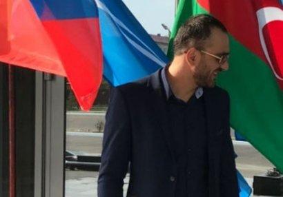 Azərbaycanlı məşqçi Rusiyada deputat oldu