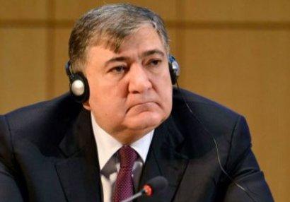 Fazil Məmmədov vəzifəsindən istefa verdi
