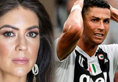 Təcavüzdə ittiham olunan Ronaldoya ağır zərbə