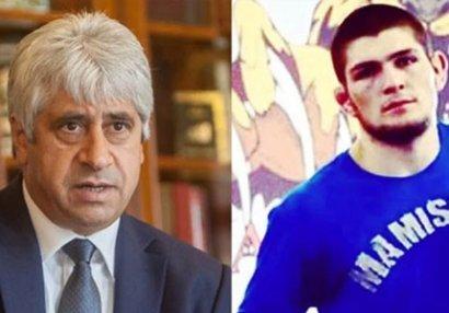 Həbib Nurməhəmmədova sponsorluq edən azərbaycanlı biznesmen kimdir? - FOTO