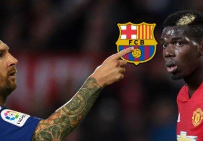 Messi bu futbolçunun