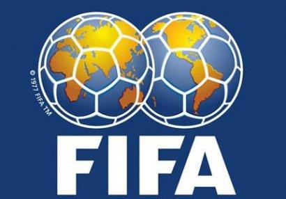 FIFA La Liqa oyununun ABŞ-da keçirilməsinə qadağa qoydu