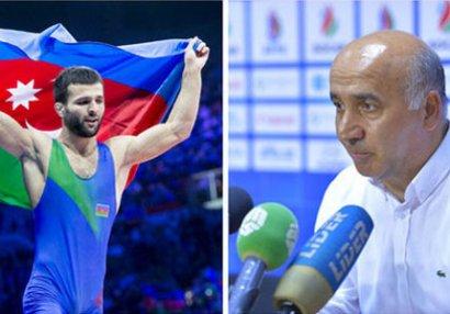 Şahin Diniyev: