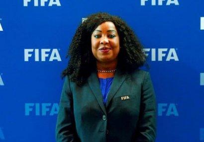 FIFA-dan iranlı qadınlara dəstək