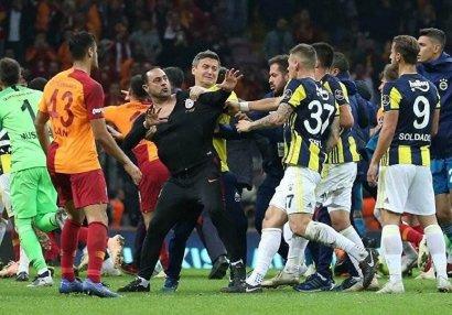 Fatih Terimə 7, Hasan Şaşa 8 oyunluq cəza