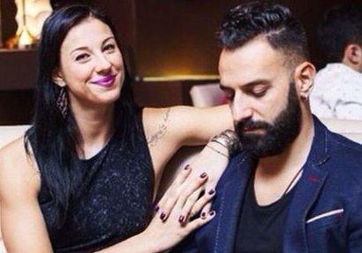 Türkiyəli DJ millimizdə oynamış həyat yoldaşının karyerasını bitirməsi barədə