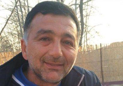 Mehman Alışanov - 50!