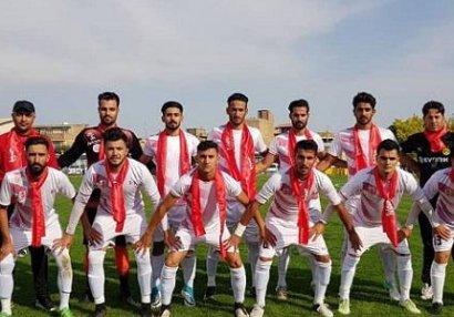 """Cənublu futbolçular """"Qarabağ""""ı xorla oxudu - VİDEO"""