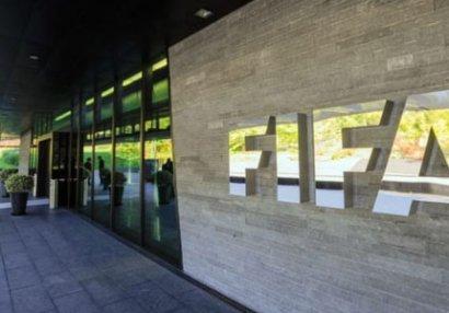 FIFA rəsmisi saxlanıldı