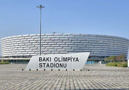 AFFA millinin ev oyununun səfərdə keçirilməsi üçün UEFA-ya müraciət etdi