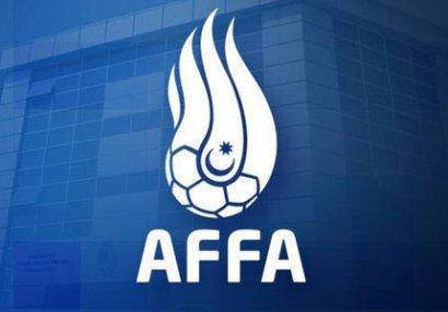 AFFA-nın Apellyasiya Arbitraj Tribunalının qərarları açıqlandı