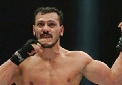 Zabit Səmədov karyerasını başa vurur - VİDEO