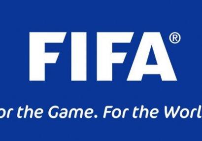 Azərbaycanın 2019-cu il üçün FIFA referilərinin adları açıqlandı - SİYAHI