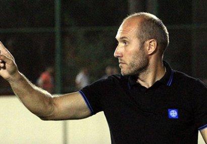 """Samir Abasov: """"Bilmirəm, oyun vaxtı nə fikirləşirlər?"""""""