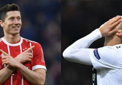 Ronaldonu taxtdan saldılar: yeni