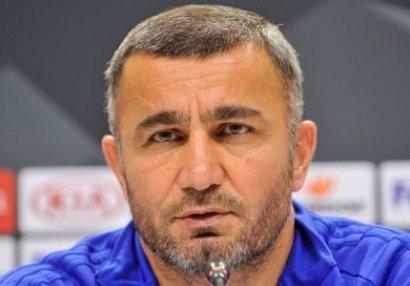 Azərbaycan mətbuatı seçimini etdi: Qurban Qurbanov!