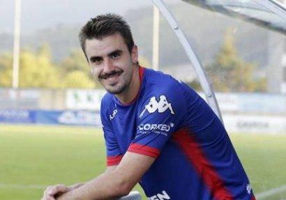 İspan futbolçu Azərbaycan klubundan imtina etdi