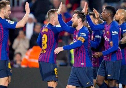 """""""Barselona"""" kubokdan kənarlaşdırıla bilər"""