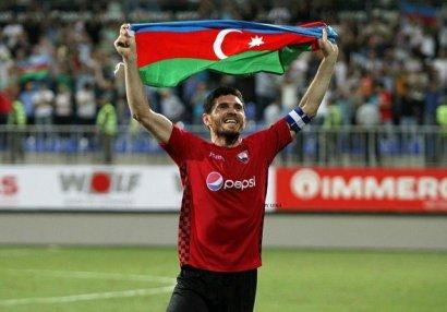Cavid Hüseynov: