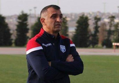 """Elşad Əhmədov: """"Medallar uğrunda mübarizə aparırıq"""" - MÜSAHİBƏ"""