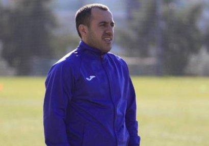 """Ayxan Abbasov: """"Onların istəkləri məni qane etdi"""""""