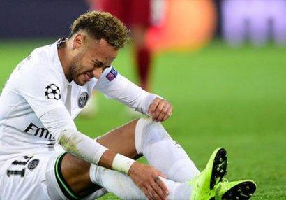 Neymar fanatlarına şad xəbər