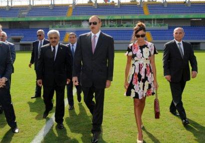 Tanınmış azarkeş ölkə başçısına müraciət etdi - MƏTN