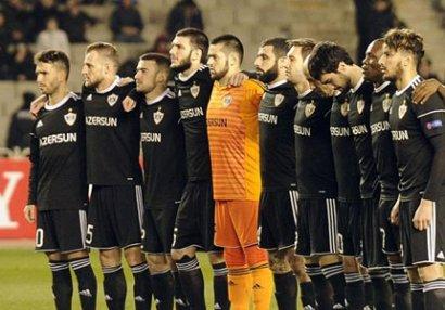 """""""Qarabağ""""dan vacib qərar"""