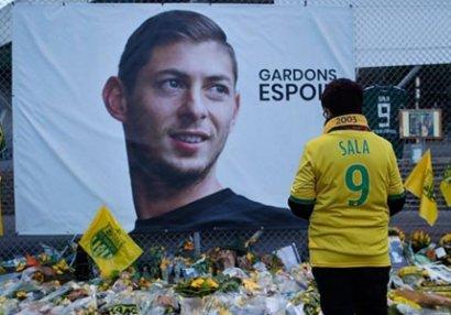 Emiliano Salanın ölüm səbəbi açıqlandı