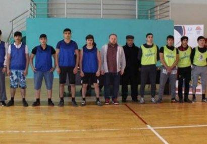 Qazaxda turnir: finalçılar bu gün bilinəcək