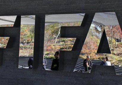 FIFA dünya çempionatını bu ölkədən aldı