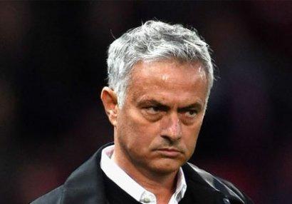 Mourinyo çalışdmaq istədiyi klubu açıqladı