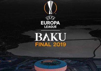 Avropa Liqası: Finala biletlərin qiyməti açıqlandı