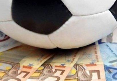 Transferdən ən çox qazanan klublar - SİYAHI