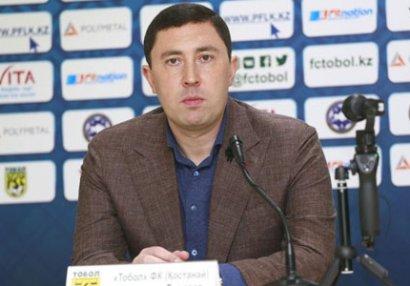 Qazzayev Emil Balayevi təriflədi: