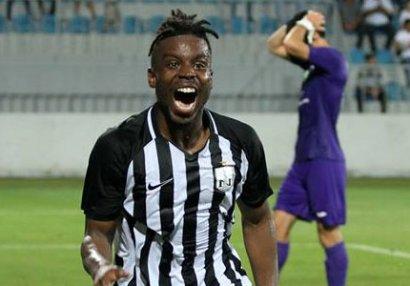 """""""Neftçi""""nin futbolçusu Kuba ilə oyuna çağırıldı"""