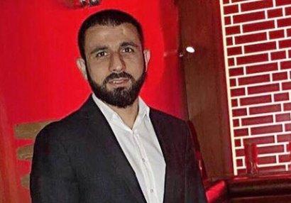 """Rəşad Sadıqov: """"Maşın və restoran biznesim olsaydı, hamı bilərdi"""""""